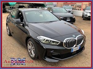 BMW 116D MSPORT AUTOMATICA - IVA