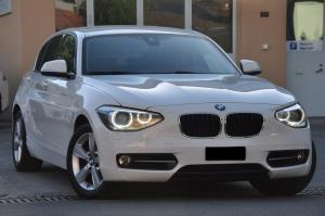 BMW 1Serie 120d Sport Line 8200EURO