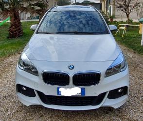 BMW 218d Gran Tourer Msport