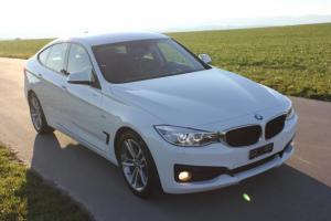 BMW 318d GT Sport Line Steptronic