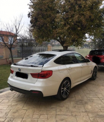 BMW 320 Gran Turismo XDRIVE MSPORT