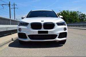 BMW X1 xDRIVE 20d M SPORT STEPTRONIC 16700EURO