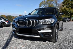 BMW X3 2.0 D  X LINE (EU6d-TEMP)