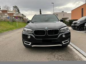 BMW X5 xDrive 30d Steptronic 21650EUROI
