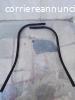 Bordo scudo Vespa tubolare 2 pezzi