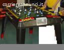 Calcio balilla Grazioli