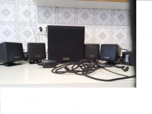 Cambridge SoundWorks Four Point Surround FPS1600