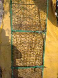 cancelli usati da giardino