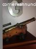 Cannone In bronzo El diablo1797