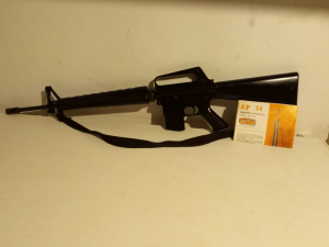 Carabina Jager M16 calibro 22