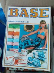 Catalogo Base primavera estate 1978