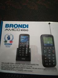 Cellulare Amico Brondi