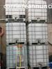 Cisterna acqua polietilene 1000 lt botte serbatoio Capacita