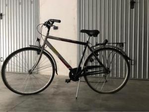 Citybike da uomo