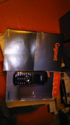 cordless SAMSUNG GIGASET completo con scatola e acceesori