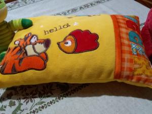 Cuscinetto Winnie The Pooh Originale + 2 Peluche