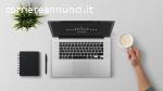 Ecommerce, social, grafica, contabilità