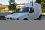FIAT Fiorino 1.7 TD uniproprietario furgone -1999