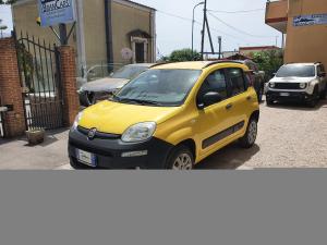 Fiat Panda 1.3 mtj 4x4 5 posti 2013