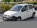 FIAT PANDA VAN TURBO METANO SOLO 58000 KM