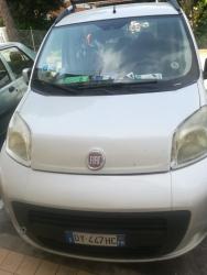 FIAT QUBO 1.3 JTD