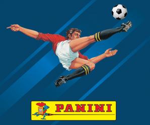 Figurine panini