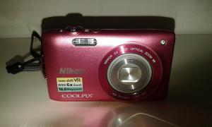 fotocamera Coolpix