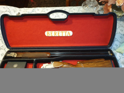 Fucile Beretta DT 11 sporting  Cal 12