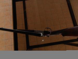 fucile doppietta