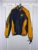 Giacca Bomber Michigan Wolverines nuovo