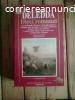 Grazia Deledda - Dieci romanzi