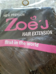 Hair Extension Zoej