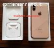 iPhone XS 64GB - € 420 iPhone XS Max 64GB€430