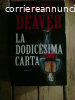 Jeffery Deaver - La dodicesima carta