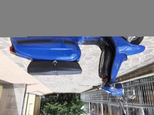 Lambretta Jet 200 serveta