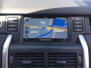 Land Rover Discovery Sport 2.0 eD4 Urban Series S 13412 EURO