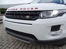 Land Rover Range Rover Evoque 2.0 eD4 5p. 13250 eur