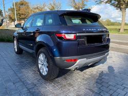 Land Rover Range Rover Evoque 2.0 TD4 5p. Pure  18903 eur