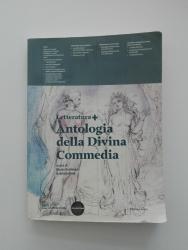 Letteratura+ - Antologia della Divina Commedia