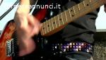 Lezioni di chitarra per ragazzi delle superiori e per adulti