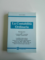 "Libro  ""LA CONTABILITA' ORDINARIA"""