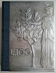 Libro La Lira Siamo Noi - Zecca Italia 100 Lire 1951 Argento