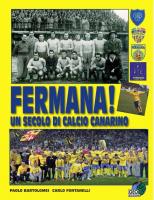 Storia della Fermana Calcio (nuovo) a soli 10€