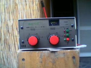 Liniare a valvola  (x radio amatori)