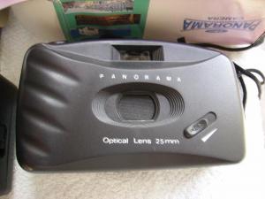 Macchine fotografiche nuove