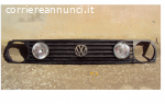 Mascherina anteriore Golf 2.
