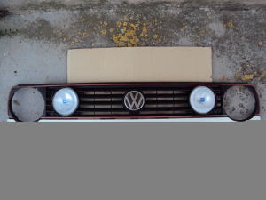 Mascherina anteriore Golf 2