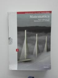 Matematica - Terza edizione di Matematica per moduli