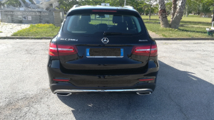 Mercedes-Benz GLC GLC 250 D 4MATIC 2.2 204 CV