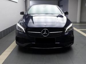 Mercedes CLA 180   AMG line  12850 EURO